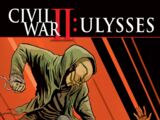 Civil War II: Ulysses Infinite Comic Vol 1 5