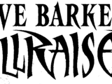 Clive Barker's Book of the Damned: A Hellraiser Companion Vol 1