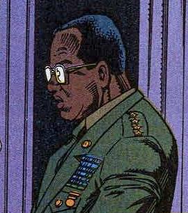 Colin Powell (Earth-616)