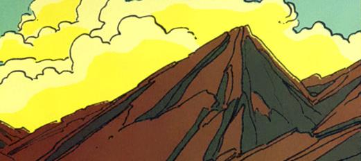 Cordillera de Carabaya