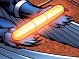 Cosmic Control Rod