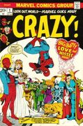 Crazy Vol 2 2