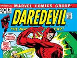 Daredevil Vol 1 84