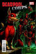 Deadpool Corps Vol 1 3