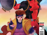 Deadpool v Gambit Vol 1 3
