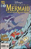 Disney's The Little Mermaid Vol 1 8