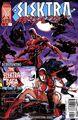 Elektra Megazine Vol 1 1