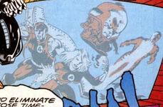 Fantastic Four (Earth-95122)