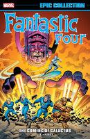 Fantastic Four Epic Collection Vol 1 3