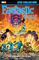 Fantastic Four Epic Collection Vol 1 3