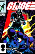 G.I. Joe A Real American Hero Vol 1 31
