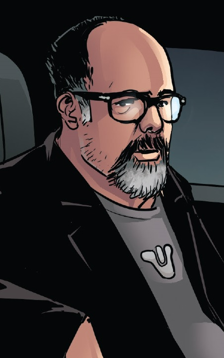 Gerry Duggan (Earth-616)