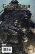 Ghost Rider Trail of Tears Vol 1 2