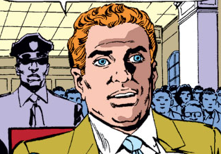 Hamilton Nathanson (Earth-616)