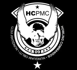 Howling Commandos PMC.jpg
