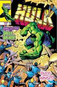 Hulk Vol 1 2