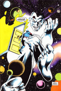 James Jaspers (Earth-616) from Mighty World of Marvel Vol 2 9 001.jpg