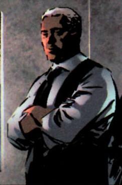 Joseph Robertson (Earth-58163)
