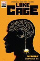Luke Cage - Marvel Digital Original Vol 1 3