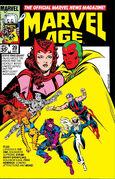 Marvel Age Vol 1 29