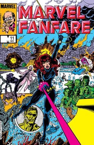 Marvel Fanfare Vol 1 11.jpg
