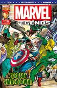 Marvel Legends (UK) Vol 3 7