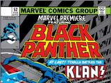 Marvel Premiere Vol 1 52