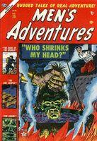 Men's Adventures Vol 1 25
