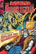 Monster of Frankenstein (DE) Vol 1 26