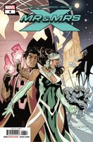 Mr. and Mrs. X Vol 1 4