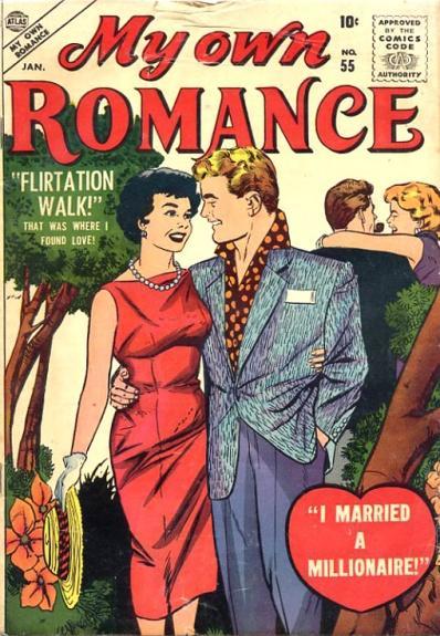 My Own Romance Vol 1 55