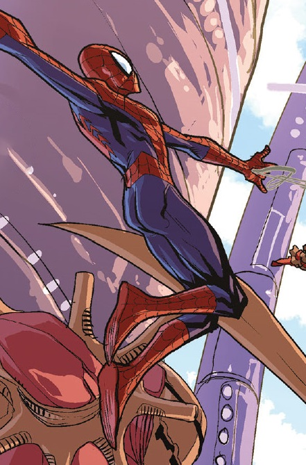 Peter Parker (Earth-TRN813)