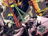 Ray Summers (Earth-9602)