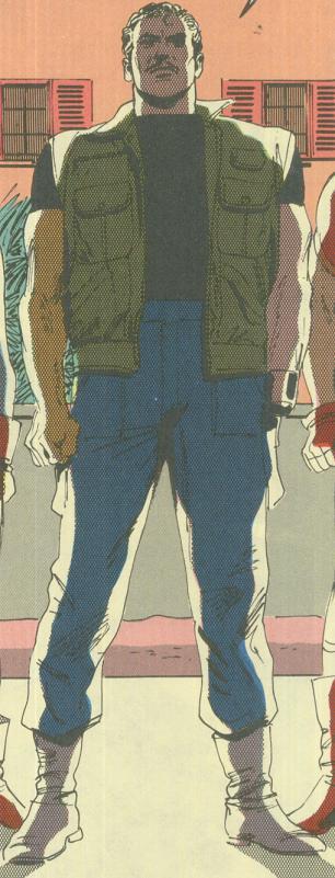 Ripley Weaver (Earth-88194)