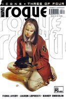 Rogue Vol 2 3