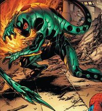 Scorpion (Earth-1610) from Ultimate Spider-Man Vol 1 97 0001.jpg