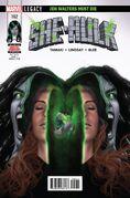 She-Hulk Vol 1 162