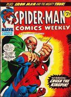Spider-Man Comics Weekly Vol 1 79
