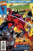 Spider-Man Unlimited Vol 1 17