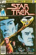 Star Trek Vol 1 1