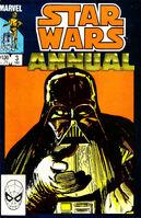 Star Wars Annual Vol 1 3