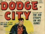 The Kid From Dodge City Vol 1 1