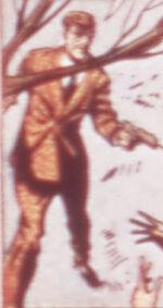 Tom Hendricks (Earth-616)