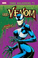 True Believers Absolute Carnage - She-Venom Vol 1 1