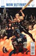Ultimate New Ultimates Vol 1 2