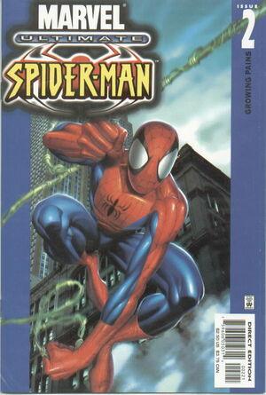 Ultimate Spider-Man Vol 1 2.jpg