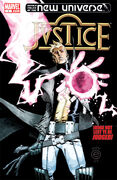 Untold Tales of the New Universe Justice Vol 1 1