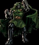 Victor von Doom (Earth-12131)
