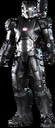 War Machine Armor Mark II