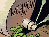 Weapon XVI